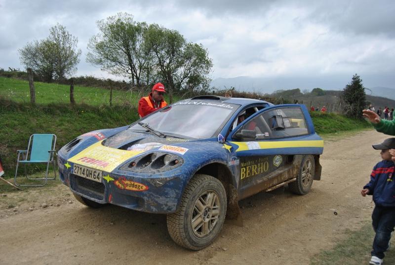 Quelques photos du samedi Rallye31