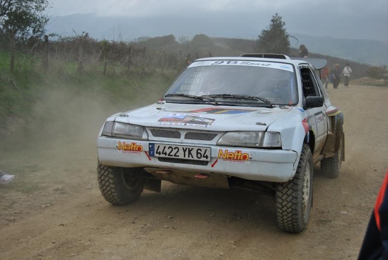 Quelques photos du samedi Rallye32