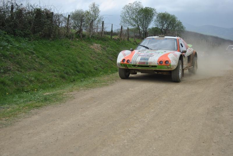 Quelques photos du samedi Rallye35