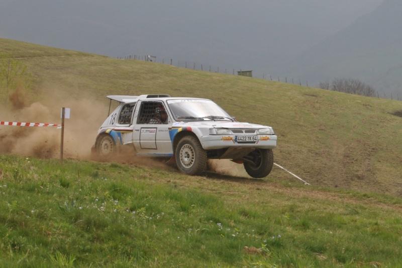 Quelques photos du samedi Rallye38