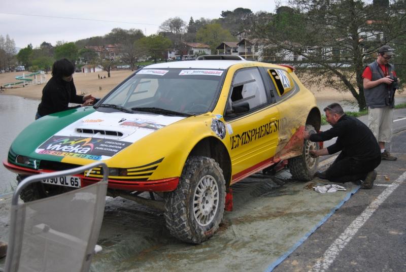 recherche photo du no 26 Rallye45