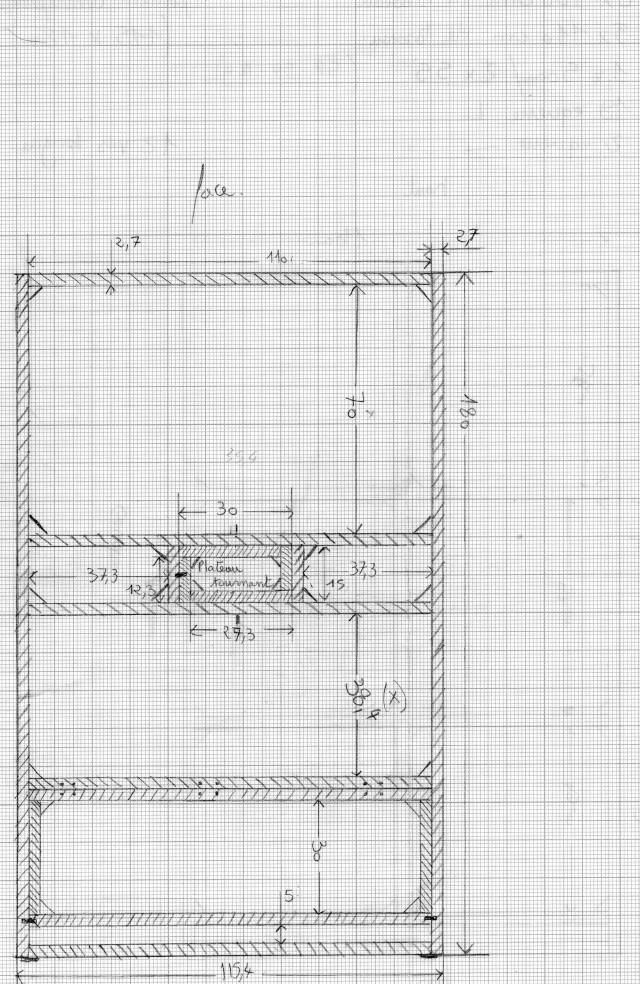 Création d'une cage extérieure. De A à Z!! Face10