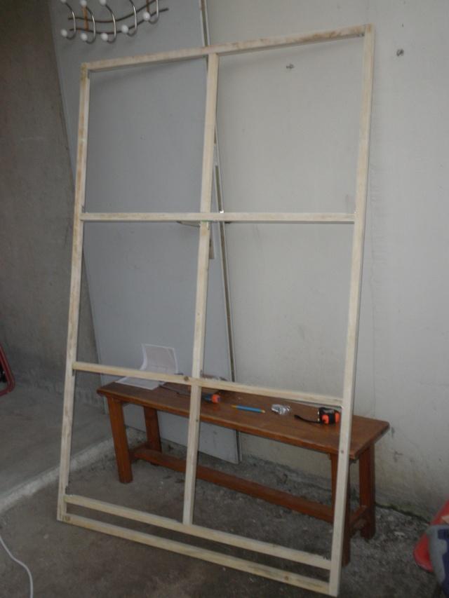 Création d'une cage extérieure. De A à Z!! P2070410
