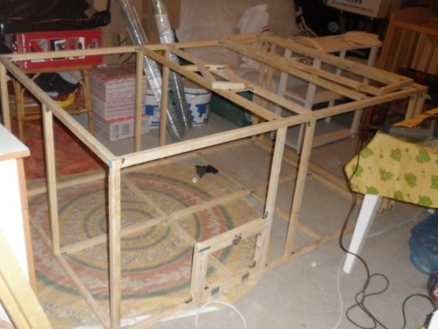 Création d'une cage extérieure. De A à Z!! P2080410