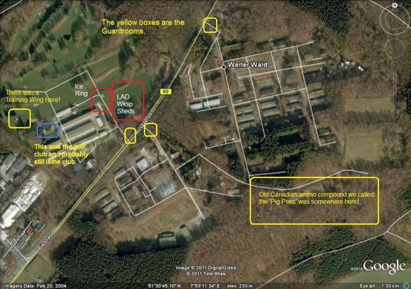 Albuhura Barracks Werl Werl_c13