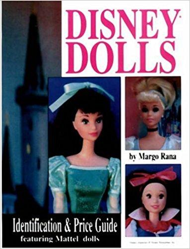 """Le livre """"Disney Doll"""" de Margo Rana : qui veut m'aider à """"écrire la suite"""" ? Doll10"""