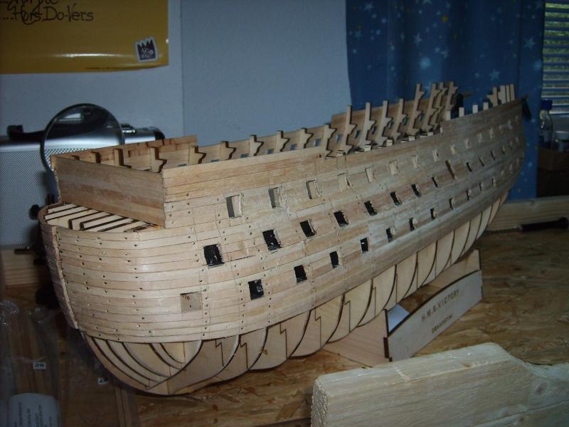 Bernds Baubericht Victory aus Holz  Sd530816