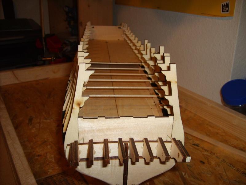 Bernds Baubericht Victory aus Holz  Sd530823
