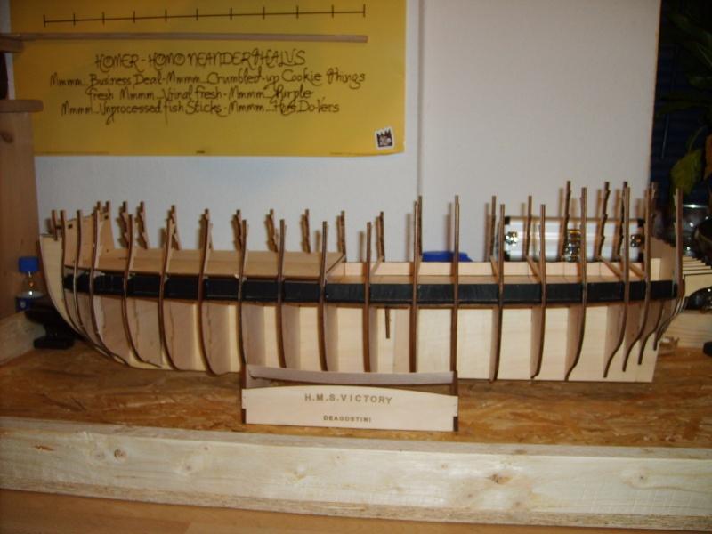 Bernds Baubericht Victory aus Holz  Sd530824