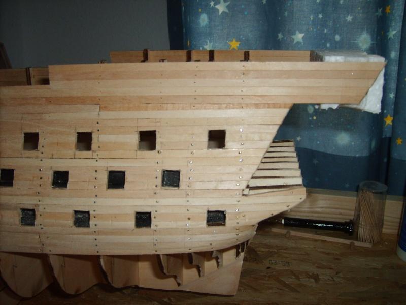 Bernds Baubericht Victory aus Holz  Sd530828