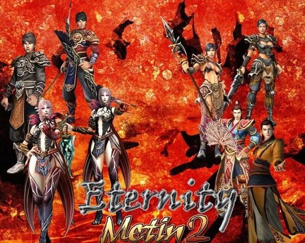 Metin2 Eternity