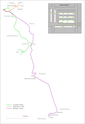 Map Aachen-Walheim Liniem10