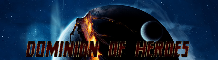 Dominion of Heroes