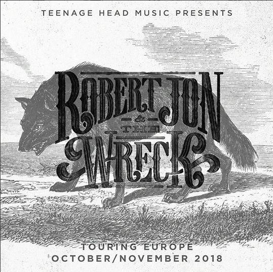 Robert Jon & The Wreck - Página 3 26907410