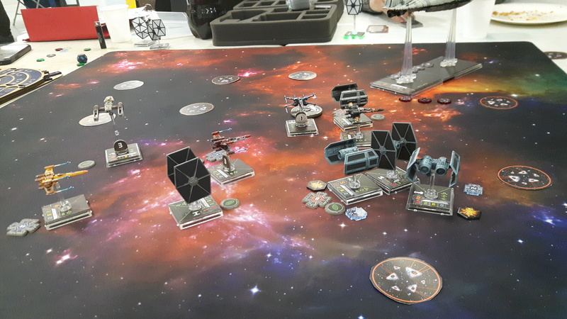 Photos des missions 20180117
