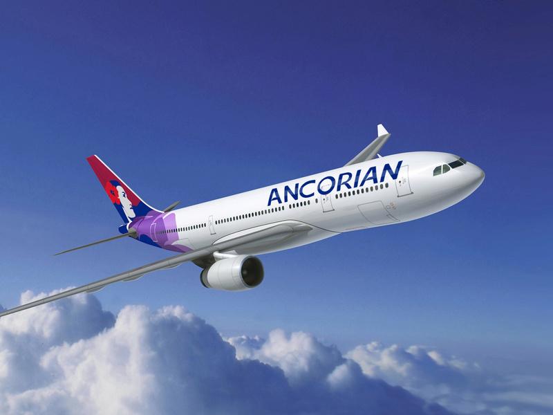 Ancorian Airlines  Avion_10