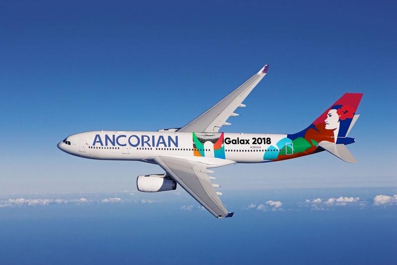 Ancorian Airlines  Galaxa10