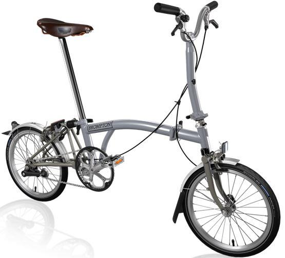 M1L-X : vélotaf only ! M1l-x10