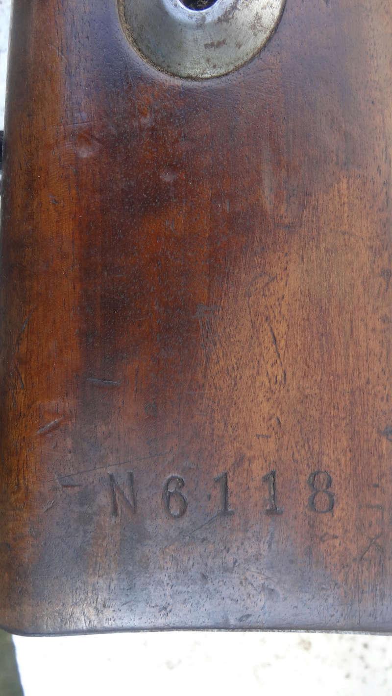 VZ24 utilisé par l'armée allemande  714