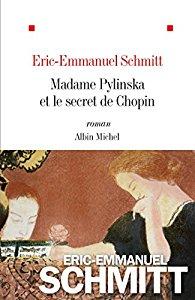 [Schmitt, Eric-Emmanuel] Madame Pylinska et le secret de Chopin 51xw2z10