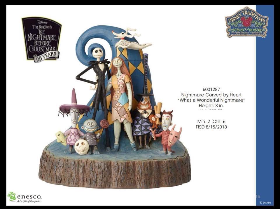 Disney Traditions by Jim Shore - Enesco (depuis 2006) 6cc36510