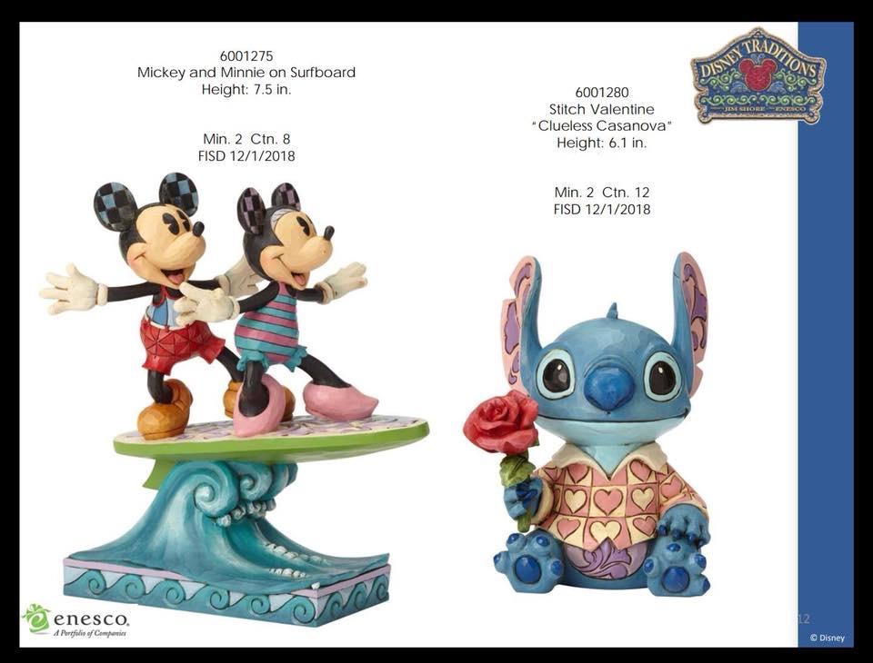 Disney Traditions by Jim Shore - Enesco (depuis 2006) 830c6f10