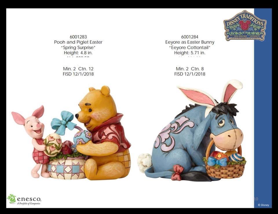 Disney Traditions by Jim Shore - Enesco (depuis 2006) 87947710