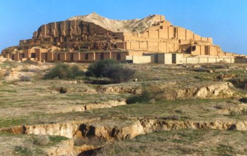 Religijska kulturna bastina kroz vekove Chogha10