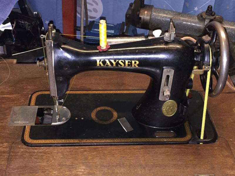 """Kayser model """"J"""" Img_6410"""