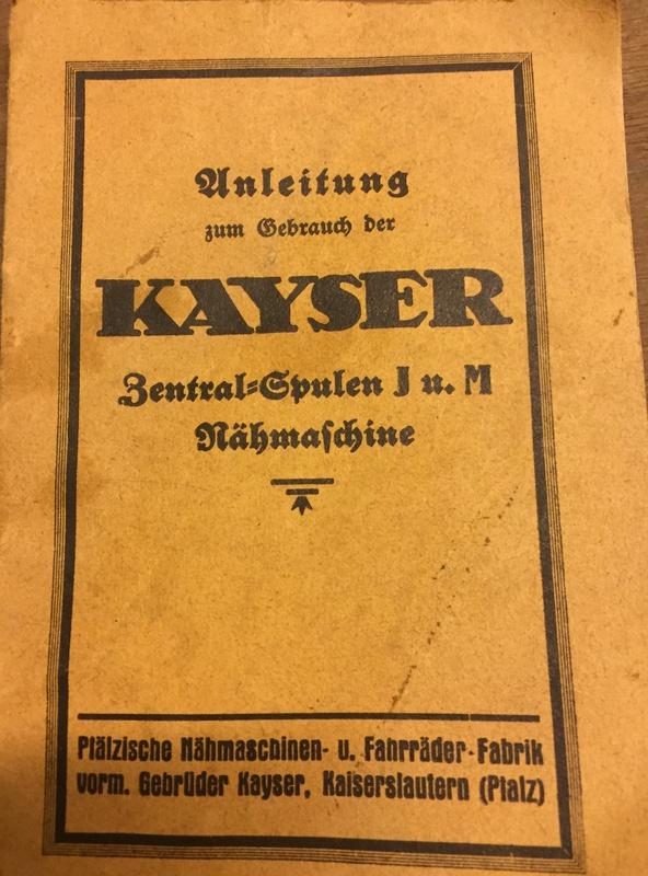 """Kayser model """"J"""" Img_6414"""