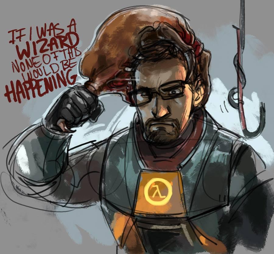 Снимки за играта Half Life  - Page 7 10389010
