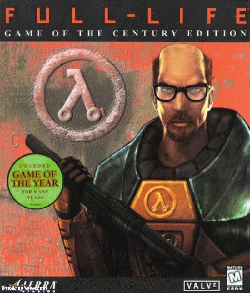 Снимки за играта Half Life  - Page 7 10805610
