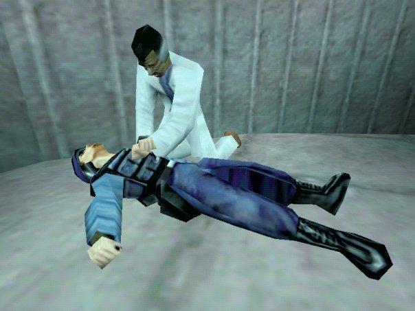 Снимки за играта Half Life  111