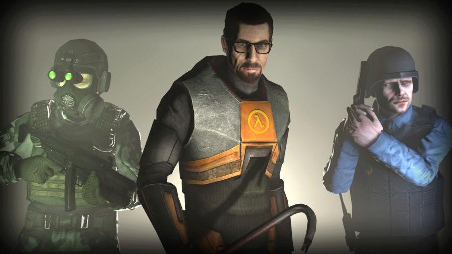 Снимки за играта Half Life  12592610
