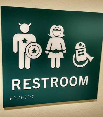 65те най-креативни обозначения за мъжка и женска тоалетна, уникално замислени! 14930213
