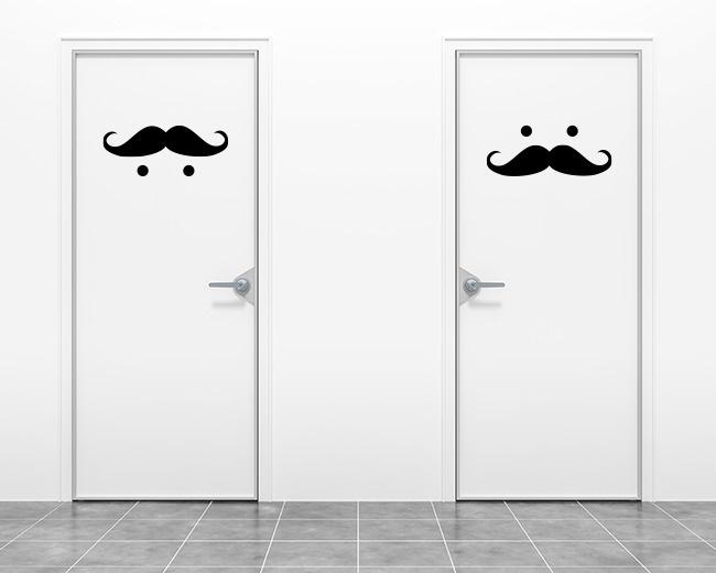 65те най-креативни обозначения за мъжка и женска тоалетна, уникално замислени! 15948710