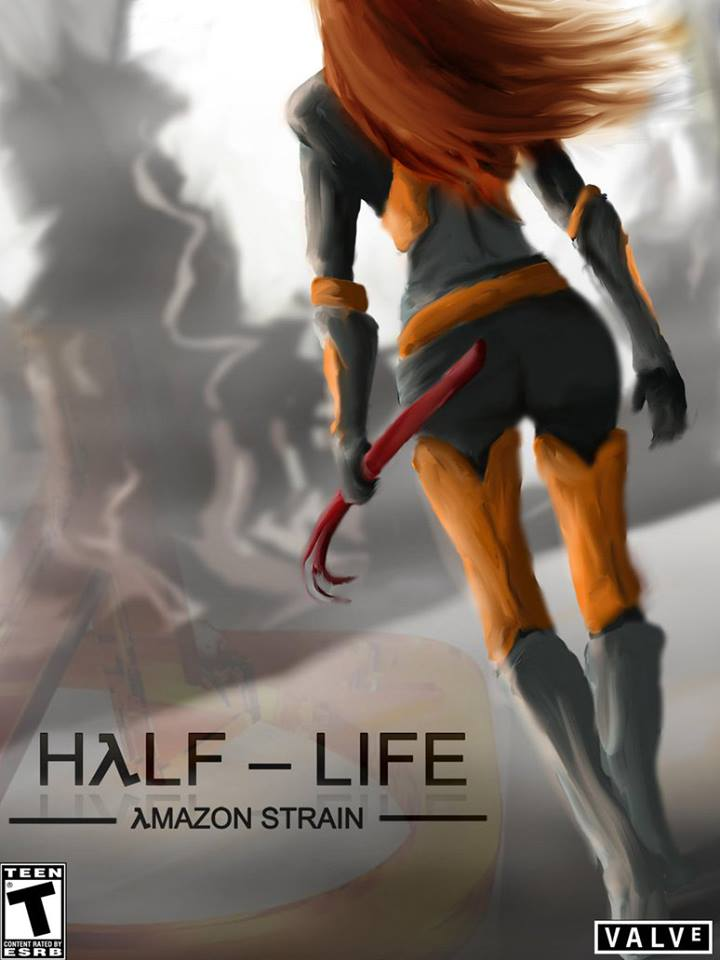 Снимки за играта Half Life  - Page 7 17190510