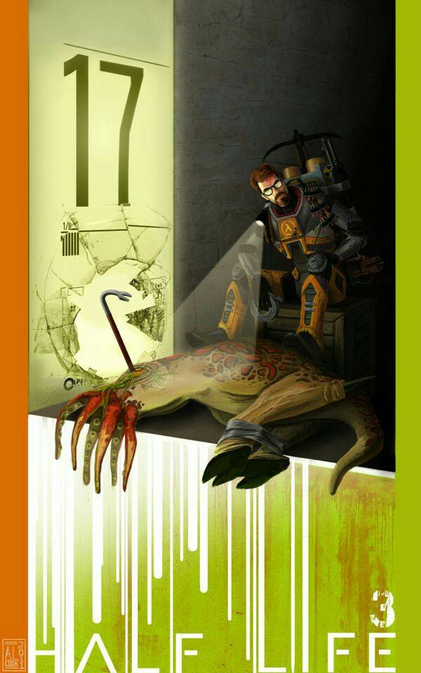 Снимки за играта Half Life  - Page 7 20597010