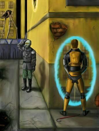 Снимки за играта Half Life  - Page 7 20664410