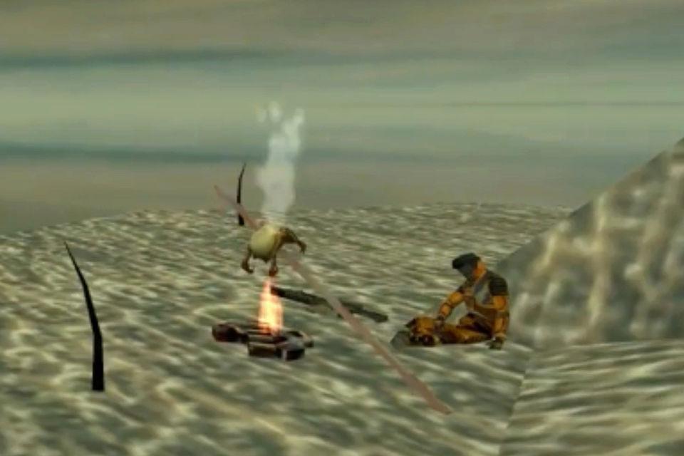 Снимки за играта Half Life  25289110