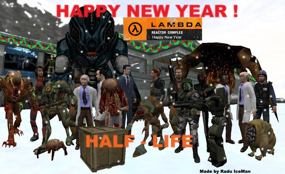 Снимки за играта Half Life  55148810