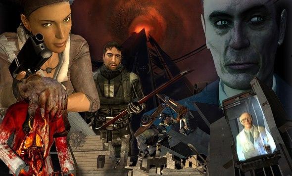 Снимки за играта Half Life  58149210