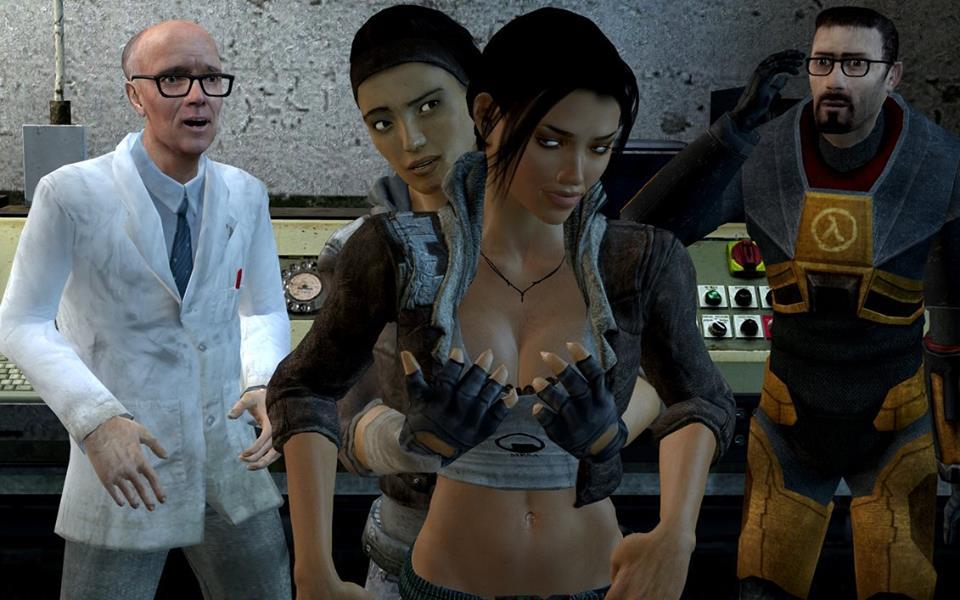 Снимки за играта Half Life  - Page 7 Good410