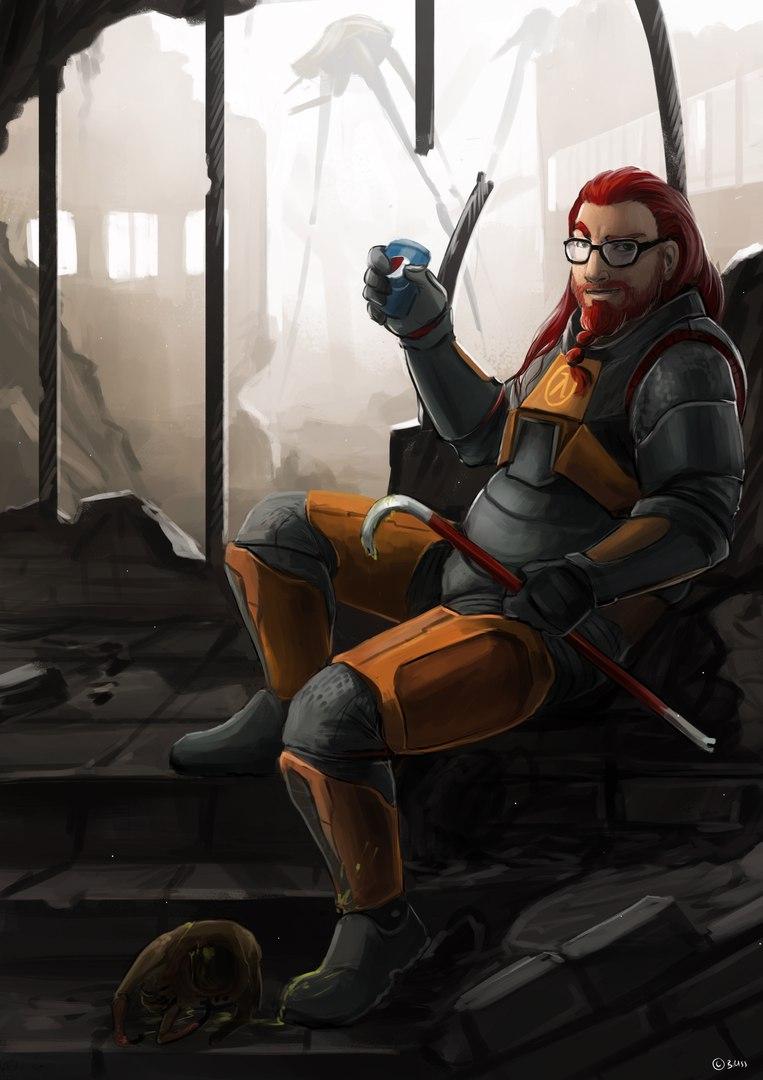Снимки за играта Half Life  - Page 5 M6qsci10