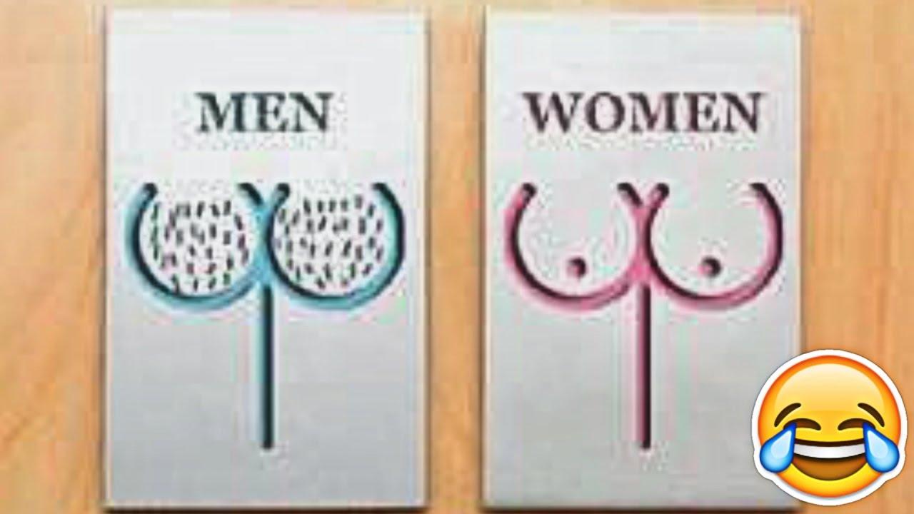 65те най-креативни обозначения за мъжка и женска тоалетна, уникално замислени! Maxres10