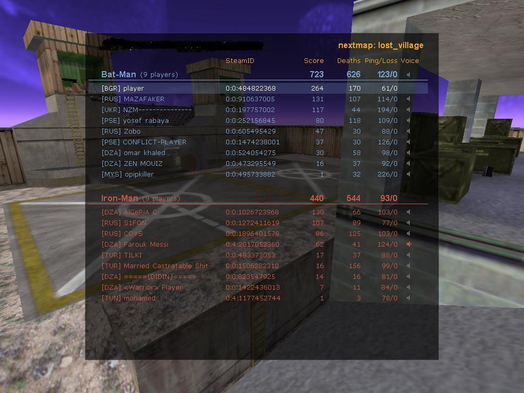 Най-Добър резултат на Half-Life - Page 7 Stats210