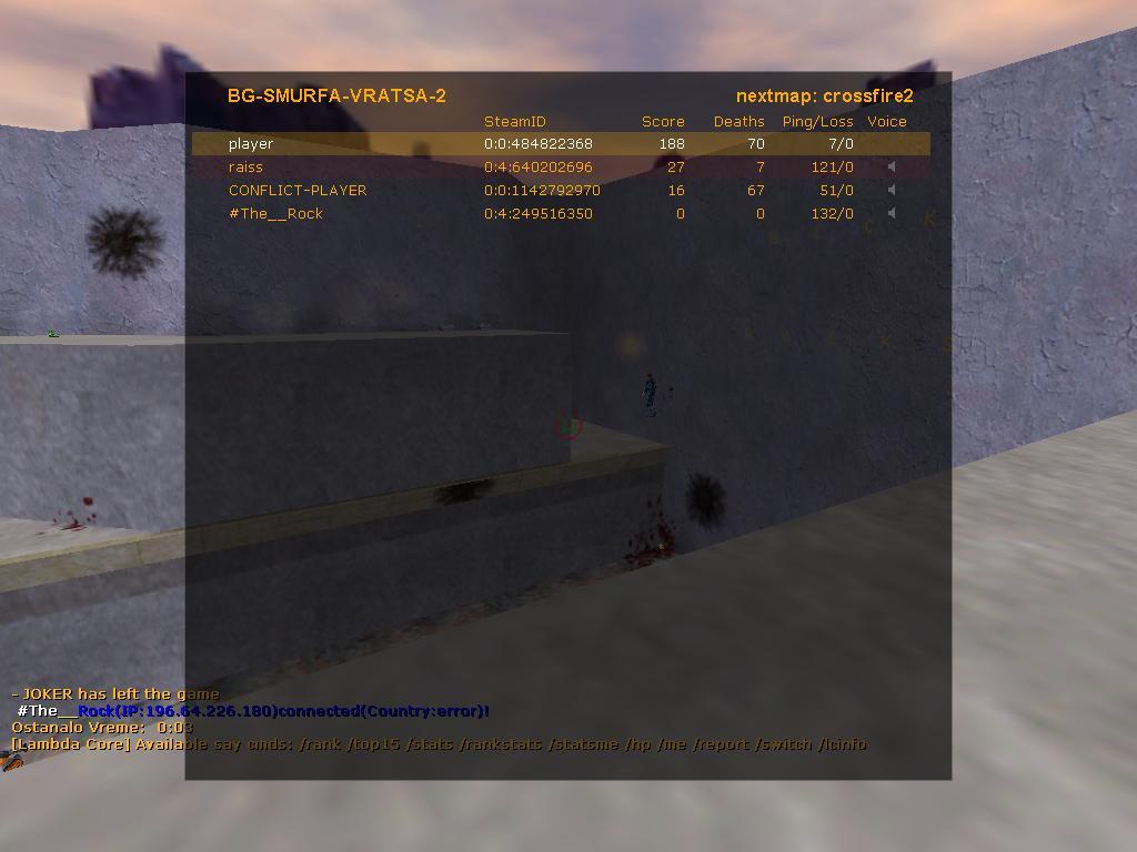 Най-Добър резултат на Half-Life - Page 6 Stats810