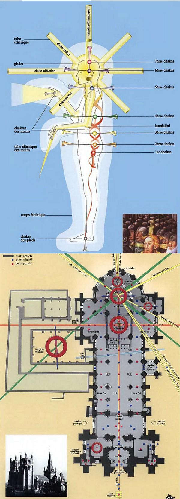 Mais comment Notre-Dame de Paris a-t-elle pu brûler ? - Page 8 12313210