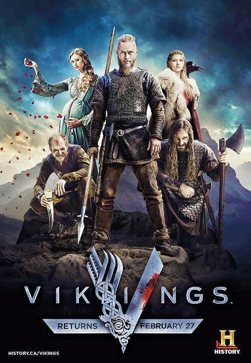 Séries à voir Viking11