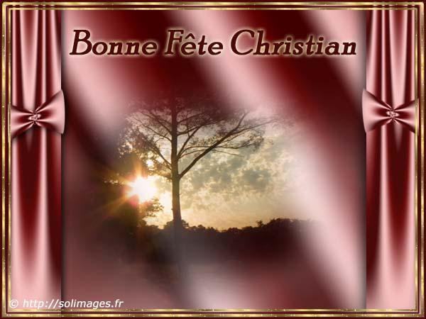 Bon DIMANCHE Christ10